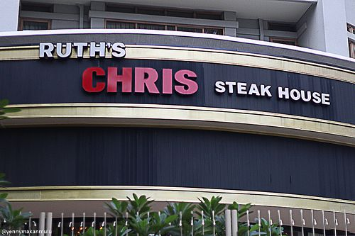 Ruth S Chris Steak House Somerset Grand Citra Jakarta